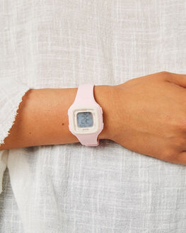 PINK ROSE WOMENS ACCESSORIES RIP CURL WATCHES - A3126G4593