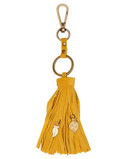 MUSTARD WOMENS ACCESSORIES TIGERLILY OTHER - T482870MST