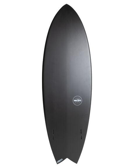 CLEAR BOARDSPORTS SURF JS INDUSTRIES SURFBOARDS - JPTCLR