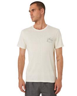 VINTAGE CREAM MENS CLOTHING RUSTY TEES - TTM2297VTC