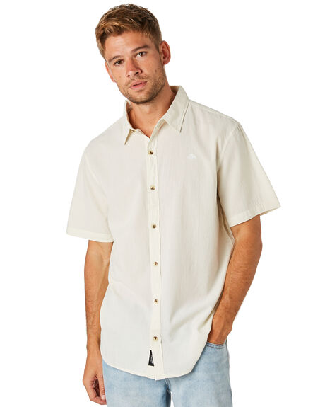 GREIGE MENS CLOTHING THRILLS SHIRTS - TS8-200AGREIGE