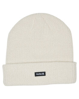 CREME WOMENS ACCESSORIES HURLEY HEADWEAR - CI2808103