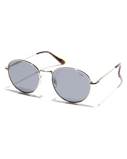 GOLD WOMENS ACCESSORIES LIIVE VISION SUNGLASSES - L0599AGLD