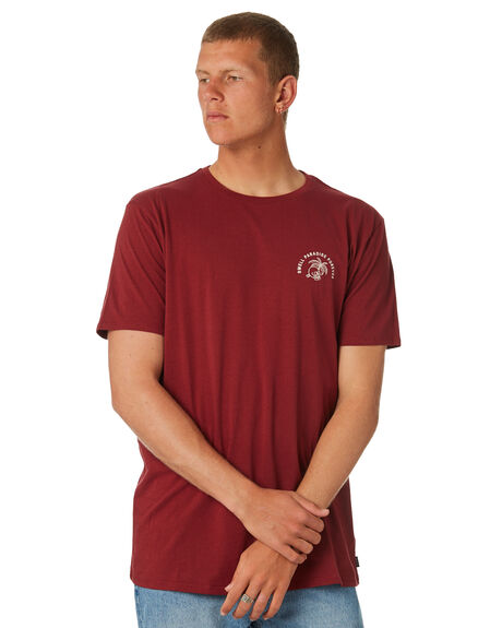 BLOOD MENS CLOTHING SWELL TEES - S5184021BLOOD