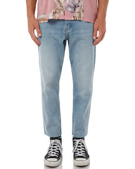 BLUE BLAZE MENS CLOTHING CHEAP MONDAY JEANS - 0543802BLBLZ