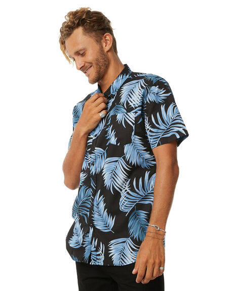 INDIGO OUTLET MENS SWELL SHIRTS - S5183167INDIG