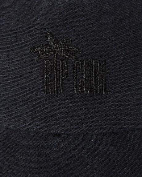 WASHED BLACK WOMENS ACCESSORIES RIP CURL HEADWEAR - GCAKP18264