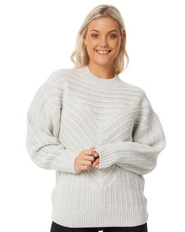 NIMBUS CLOUD WOMENS CLOTHING RUSTY KNITS + CARDIGANS - CKL0343NBC