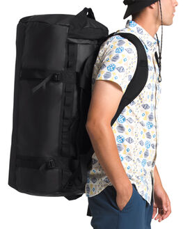 TNF BLACK MENS ACCESSORIES THE NORTH FACE BAGS + BACKPACKS - NF0A3ETQKY4