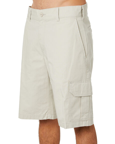 RINSED STONE MENS CLOTHING DICKIES SHORTS - WR351RST