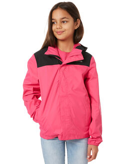 MR PINK KIDS GIRLS THE NORTH FACE JUMPERS + JACKETS - NF0A3NHSWUGPNK