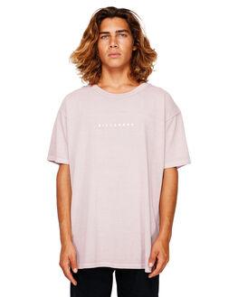 PINK HAZE MENS CLOTHING BILLABONG TEES - BB-9591017-PHZ