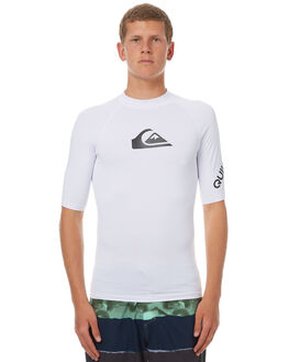 WHITE BOARDSPORTS SURF QUIKSILVER MENS - UQYWR03026WBB0