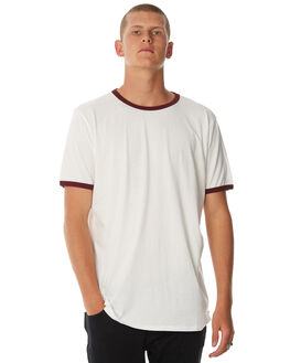 OFF WHITE BLOOD MENS CLOTHING SWELL TEES - S5174016OFWBD