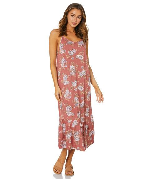 PRIMROSE FLORAL WOMENS CLOTHING SWELL DRESSES - S8211448PRSFL