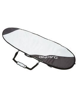 WHITE SURF HARDWARE DAKINE BOARDCOVERS - 10001125WHT