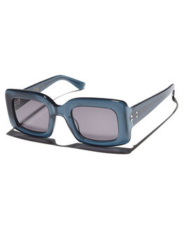 SMOKE SPARE WOMENS ACCESSORIES RAEN SUNGLASSES - FLT-0172SMKSP