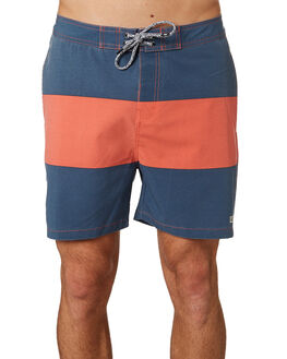 FIRE MENS CLOTHING GLOBE BOARDSHORTS - GB01818001FIRE