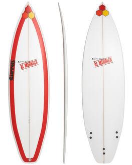 CLEAR BOARDSPORTS SURF CHANNEL ISLANDS SURFBOARDS - CIRB