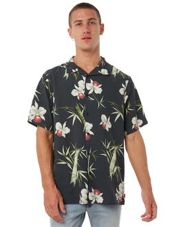 ORCHID MENS CLOTHING THRILLS SHIRTS - TA8-215BZORCH