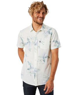 GREY MENS CLOTHING RIP CURL SHIRTS - CSHMA10080