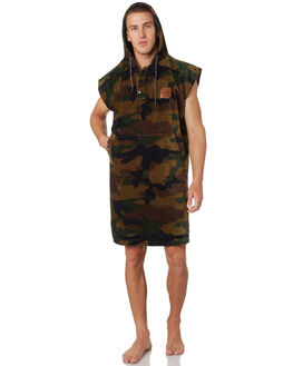 ARMY MENS ACCESSORIES SLOWTIDE TOWELS - ST205ARM