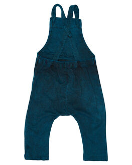 TEAL KIDS BABY CHILDREN OF THE TRIBE CLOTHING - BYOV0342TEA