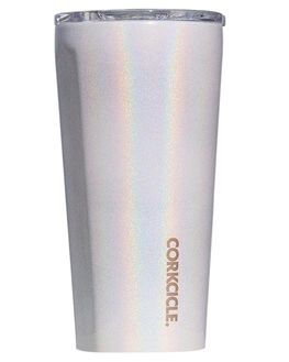 UNICORN MAGIC WOMENS ACCESSORIES CORKCICLE DRINKWARE - CI3TUNMW