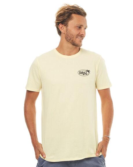 LEMON MENS CLOTHING SWELL TEES - S5171005LEM