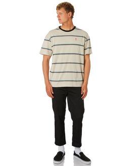 FLINT MENS CLOTHING GLOBE TEES - GB01211007FLNT