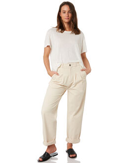 SABLE WOMENS CLOTHING RUSTY PANTS - PAL1105SAB