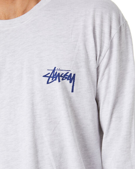 SNOW MARLE MENS CLOTHING STUSSY TEES - ST007006SNWML