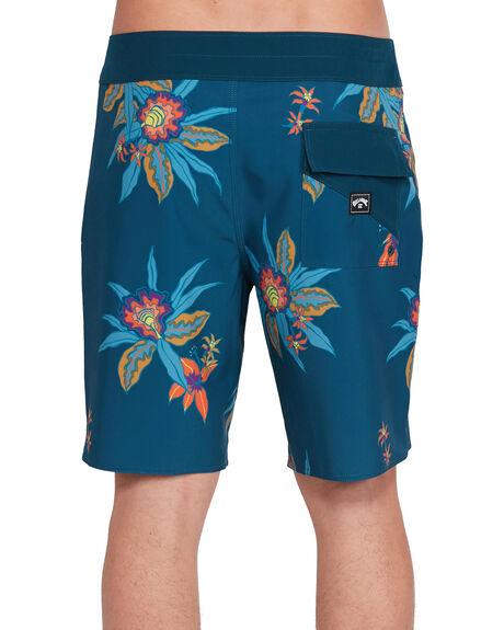NAVY MENS CLOTHING BILLABONG BOARDSHORTS - BB-9503407-NVY