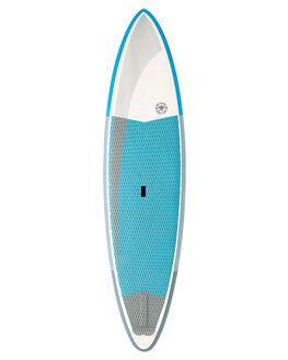 AQUA TINT SURF SUPS TOM CARROLL PADDLE SURF BOARDS - TC-SUPX2-AQUA