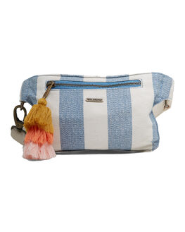 FRENCH BLUE WOMENS ACCESSORIES BILLABONG BAGS + BACKPACKS - BB-6607108-376