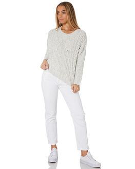 WHITE MARLE WOMENS CLOTHING ELWOOD KNITS + CARDIGANS - W924081O5