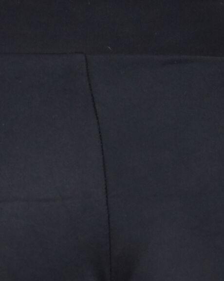 BLACK WOMENS SWIMWEAR RVCA BIKINI TOPS - RV-R408651-BLK
