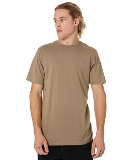 BRINDLE MENS CLOTHING VOLCOM TEES - A5011530BNL