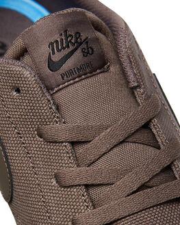 RIDGEROCK BLACK WOMENS FOOTWEAR NIKE SNEAKERS - SS880268-201W