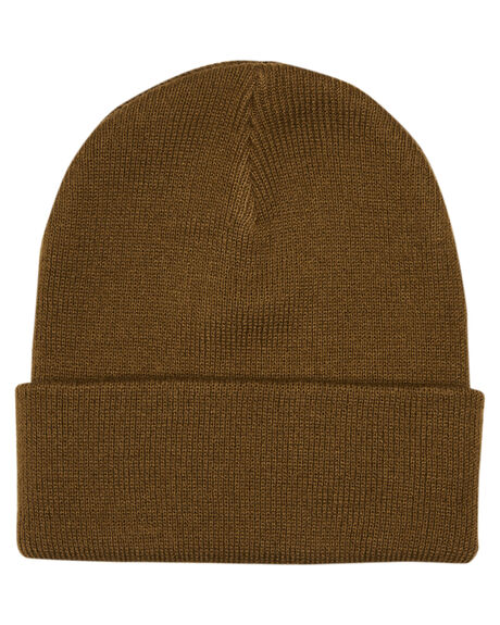 COYOTE BROWN WOMENS ACCESSORIES BRIXTON HEADWEAR - 10815COYOT