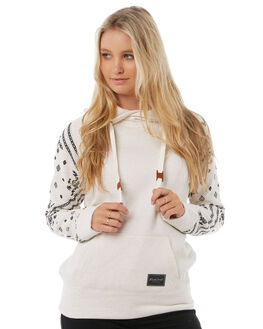 OFF WHITE MARLE WOMENS CLOTHING RIP CURL JUMPERS - GFEGS18965