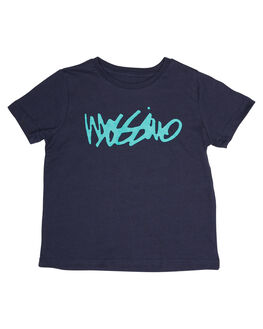 NAVY KIDS TODDLER BOYS MOSSIMO TEES - 3M71AANVY