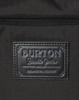TRIPLE BLACK RIPSTOP MENS ACCESSORIES BURTON BAGS + BACKPACKS - 153001011