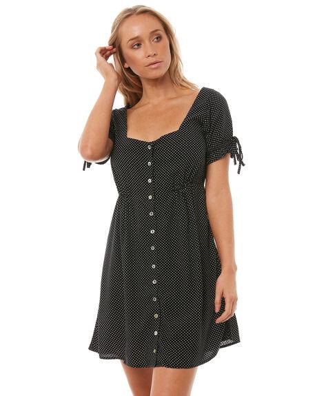 MULTI WOMENS CLOTHING MINKPINK DRESSES - MP1710457MULTI