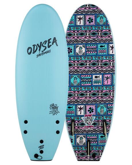 SKY BLUE BOARDSPORTS SURF CATCH SURF SOFTBOARDS - ODY50JOB-TSK20