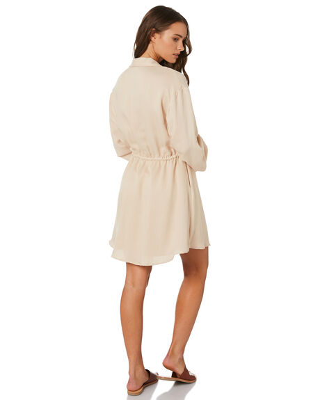 STONE OUTLET WOMENS MINKPINK DRESSES - MP1809551STO