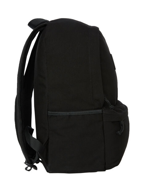 BLACK MENS ACCESSORIES BARNEY COOLS BAGS + BACKPACKS - A01-CC4BLK