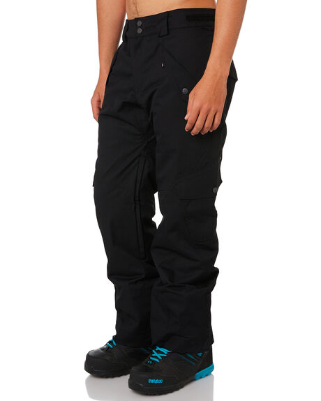 TRUE BLACK BOARDSPORTS SNOW ELUDE MENS - W19EMOP4232TBL