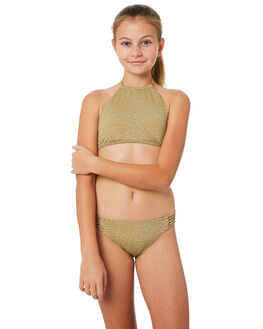 SAGE KIDS GIRLS BILLABONG SWIMWEAR - 5582554S12