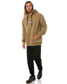 CEDAR MENS CLOTHING STUSSY JUMPERS - ST081200CEDAR